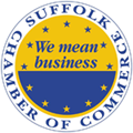 Member of the suffolk Chamber of commerce